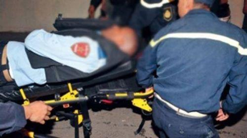 مصرع شرطي في حادثة سير بالجديدة