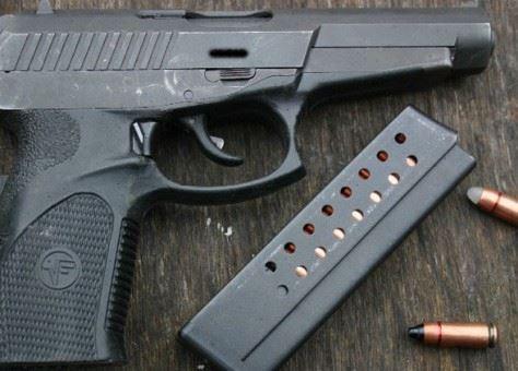 إيقاف شخصين سرقا مسدّس شرطيّ في الجديدة