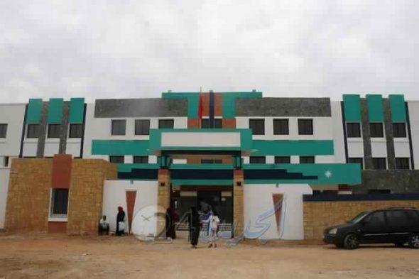افتتاح مؤسسة عمومية للتعليم الثانوي بحي النجد بالجديدة