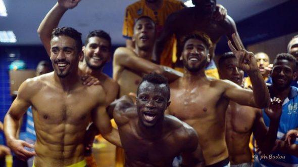فارس دكالة يفوز بالديربي الثلاثين لدكالة-عبدة ويضع القدم الأولى في نهائي كأس العرش