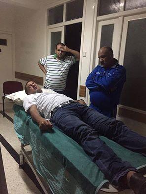 الاعتداء على نائب رئيس المجلس الجماعي بالجديدة