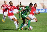 بلاغ مشترك بين نادي الدفاع الحسني الجديدي ونادي الزمالك المصري حول انتقال اللاعب الدولي حميد أحداد