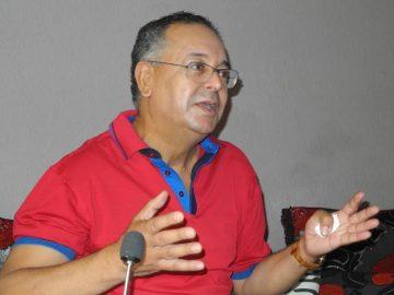 حدّاد ينتقد الحكومة ويحذّر مقاطعي الانتخابات