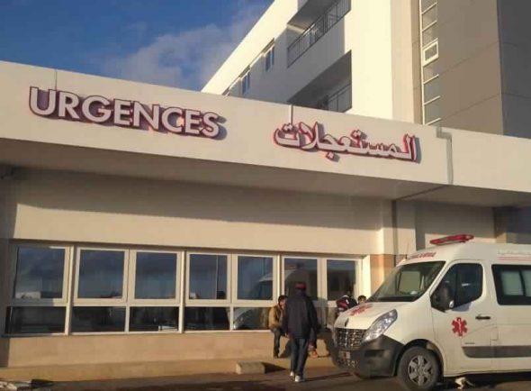 فضيحة.. غياب طبيب الأطفال يودي بحياة طفل ثانٍ في ظرف أسبوع بمستشفى الجديدة