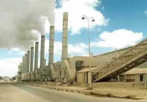 لتلوث البيئي سبب قلق العديد من ساكنة منطقة الجرف الأصف