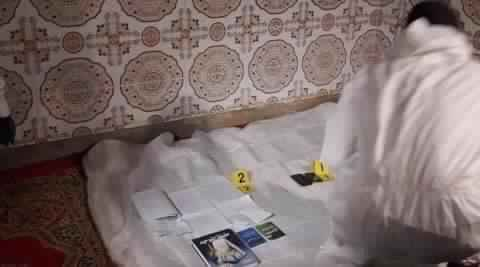 """""""البسيج"""" : هكذا خططت """"داعش"""" لاستغلال العنصر النسوي في تفجيرات ارهابية بالمغرب"""