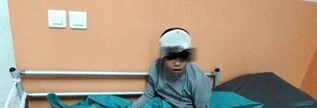 اغتصاب جماعي لتلميذ داخل مرحاض بمدرسة عمومية بالجديدة