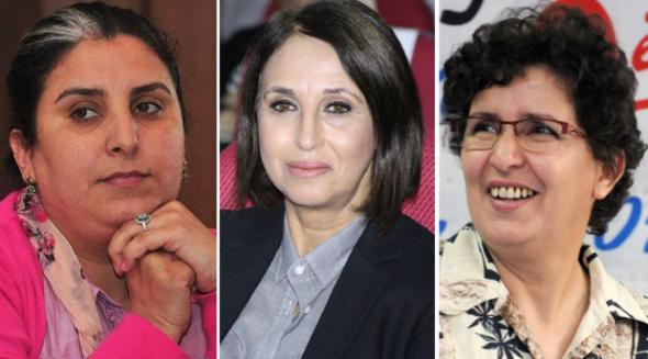 خديجة الرياضي: النساء تفاعلن أكثر من الرجال مع قضية محسن فكري