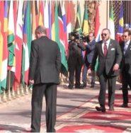 أفريقيا في صلب اهتمامات المغرب و مؤتمر مراكش حول المناخ