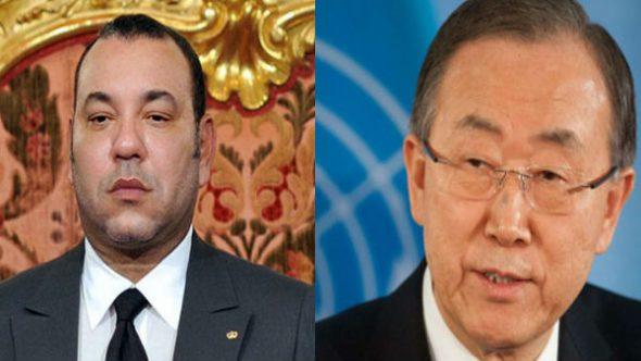 متى سيكف بعض موظفي الأمم المتحدة عن التهافت في الكلام و توقير المغرب?