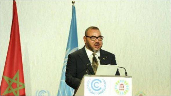 مؤتمر المناخ بمراكش. المغرب و جذوره الأفريقية… تألق و حضور وازن دوليا و أفريقيا يتعدى بأريحية في فعاليته ضعف الإتحاد الأفريقي.