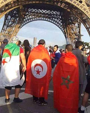 حلم المغرب العربي
