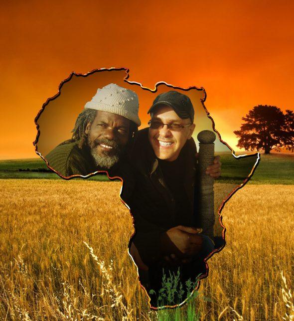 """"""" أفريقيا ماما أفريكا """" جديد حميد بوشناق"""