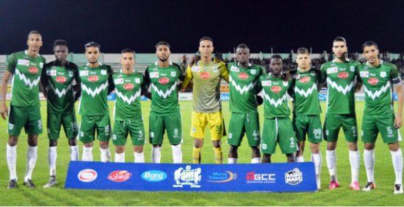 أثمنة تذاكر مباراة الدفاع الحسني الجديدي والنادي القنيطري