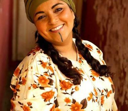 تكريم خاص للممثلة السعدية أزكون   بالدورة الثالثة عشر للمهرجان الدولي للفيلم عبر الصحراء بزاكورة