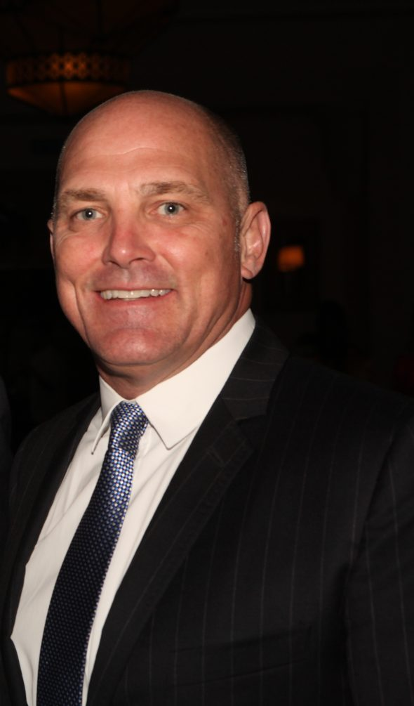 تعيين السيد Scott Lundahl مديرا عاما بمنتجع مازاغان.