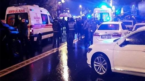 الجديدة تنعي أولى ضحايا حادث اسطمبول.