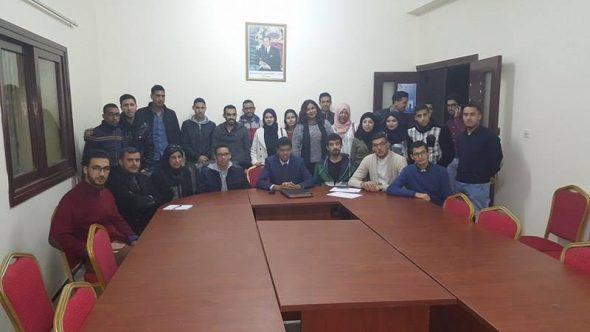 إنعقاد الدورة الأولى لمنتدى المقاول حول موضوع :  المقاولة الإجتماعية و التضامنية بالمغرب، التحديات و الأفاق.