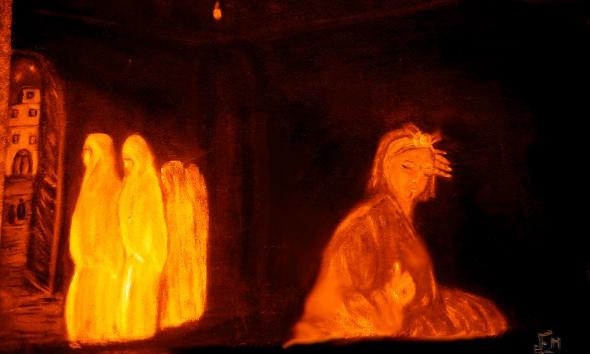 المزكنية, الموشمة. الأم …ترثي اولادها  ادييس شريبي,,, عبد لكبير خطيبي  و الابن الأصغر محمد الوراق ………….  ——————————