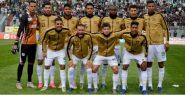 خمسة لاعبين من الدفاع الحسني الجديدي بالمنتخب الوطني