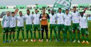 ستة لاعبين من الدفاع الحسني الجديدي بالمنتخب الوطني المحلي