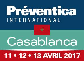 الدار البيضاء ستحتضن الدورة الرابعة للمعرض الدولي بريفينتيكا Préventica  من 11 إلى 13 أبريل 2017