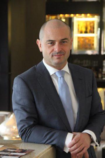 تعيينالسيد ماسيميليانو زنارديمديراعاما بمنتجع مازاغان.