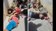 فيسبوكيون يحملون مسؤولية وفاة أطفال على متن 'تريبورتور' لهؤلاء (video)