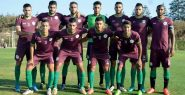 الدفاع الحسني الجديدي يستقبل مباراة إياب 1/16 كأس العرش بالملعب الكبير لمراكش