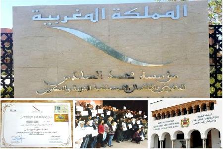 """مؤسسة محمد السادس.. صرف منحة """"استحقاق"""" إلى أجل غير مسمى"""