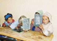 """*عملاً بالقول المغربي المأثور:* *""""اللي عندو الزعفران يقّيه فأغلال""""،*"""