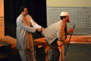 ليوم الثاني من فعاليات مهرجان الضحك للجديدة في نسخته الحادية عشر تحت شعار » الضحك يزيد فالعــمر «