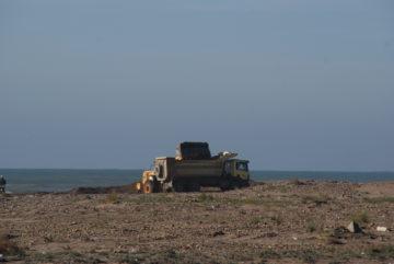 رسالة تذكير رقم 2 حول غابة سيدي وعدود وحصي للاعائشة البحرية يستغيثون فهل من مغيث؟ (+vidéo)