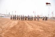 عامل إقليم الجديدة يترأس مراسيم حفل الافتتاح الديني  لموسم مولاي عبد الله أمغار