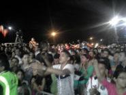 مهرجان جوهرة يواصل التألق ، و200 ألف تابعوا سهراته الأولى