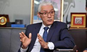 وزير الشبيبة والرياضة يعلن أن المغرب لن يقدم ترشيحه لتنظيم الكان