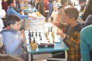 البطولة الإقليمية لرياضة الشطرنج المدرسي