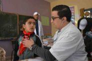 مجموعةOCPتواصلجهودهالمحاربةالهدرالمدرسيلدىالأطفال