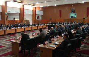 الجديدة…اجتماع اللجنة التقنية الذي خصص لقطاع الاسكان التعمير