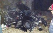 3 قتلى وجرحى في حادثة سير نواحي مدينة ازمور بالنفوذ الترابي لجماعة سيدي علي بن حمدوش