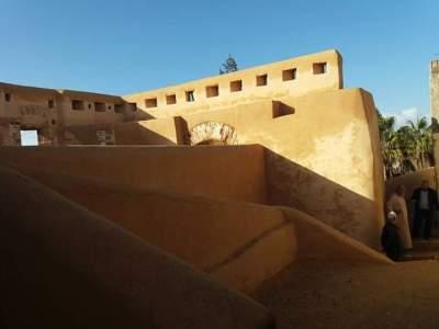 المدينة القديمة لأزمور…معالم تاريخية معمارية تغري عشاق السياحة الثقافية