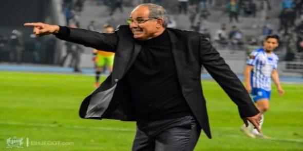 الزاكي: المنتخب المغربي غير مسموح له أن يصدمنا