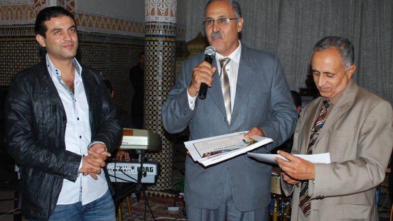 عبد الحكيم بن سينا ، مهما اختلفت معه، لا يمكنك إلا أن تحبه