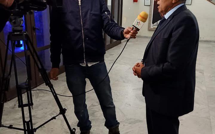 عامل صاحب الجلالة على إقليم الجديدة السيد محمد الگروج يفتتح فعاليات مهرجان الأيام السينمائية لدكالة .