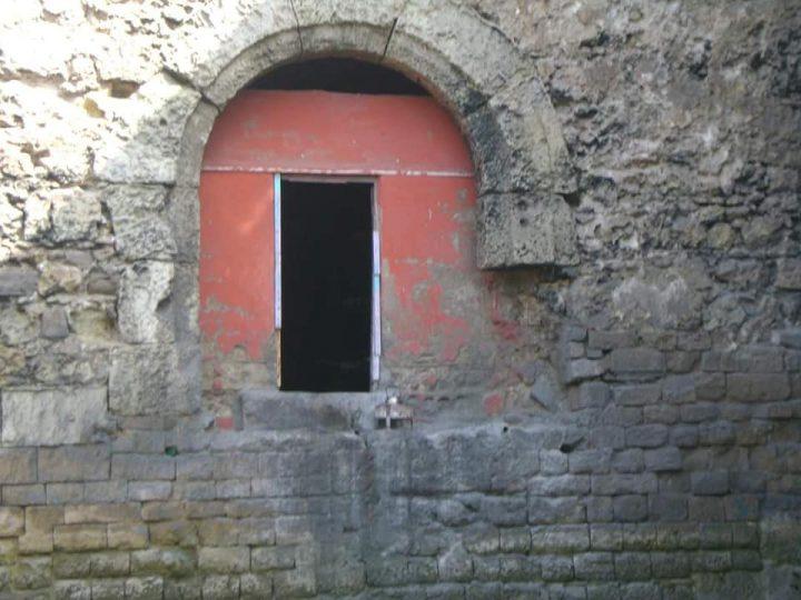 باب الإغاث…بقلعة مازغان